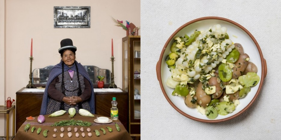Home-Cooked Meals From Grandmothers Around The World