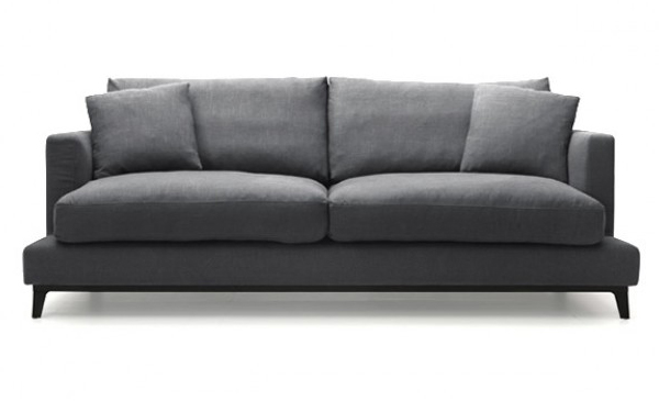 A Sofa In High Traffic Area Will Need Sy Strong Easy To Clean Fabric Certainly You Want Invest On Quality For Beautiful