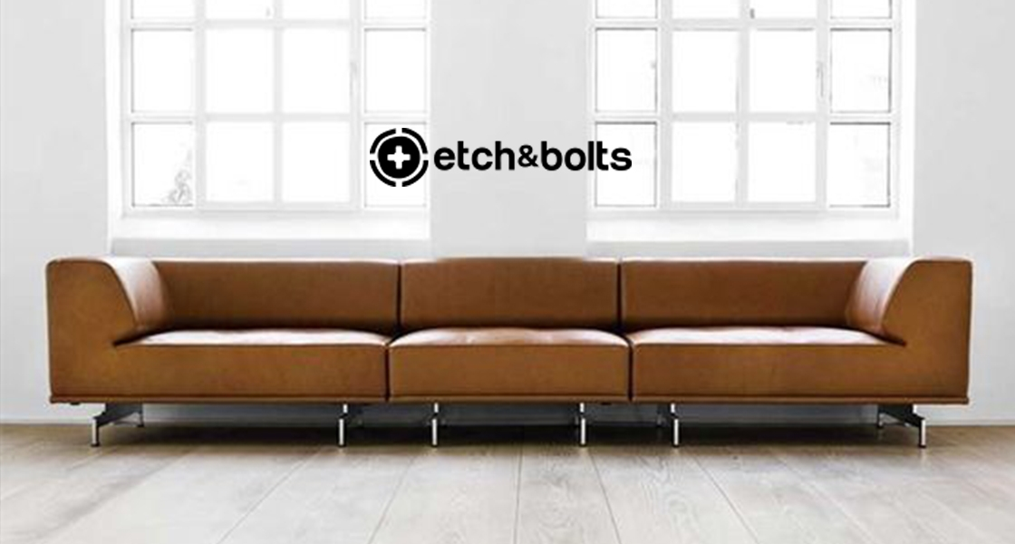 Leather Or Fabric Sofa?