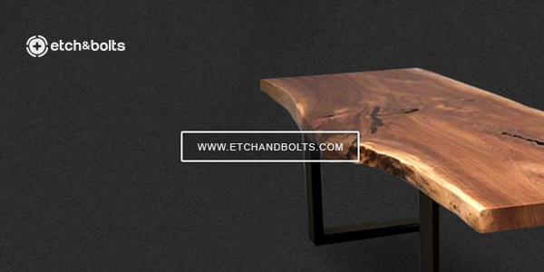Why Choose American Walnut Wood Slab?