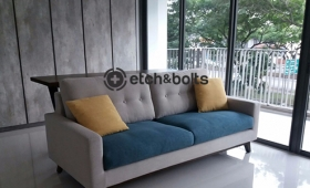 How to Customise your Sofa at etch&bolts?