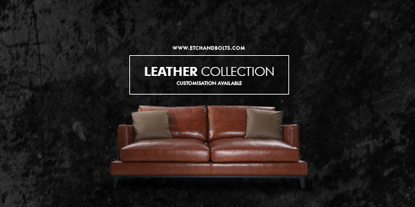 How To Care For Your Dream Leather Sofa