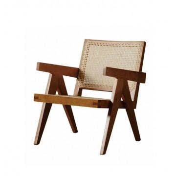 Faulkner Lounge Chair