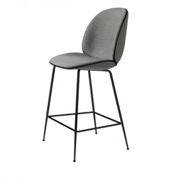 Marsy Bar Stool (Fabric)