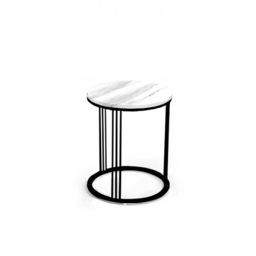 Castillo Side Table