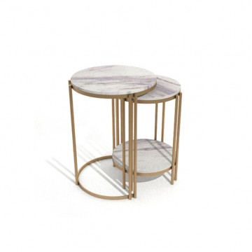 Gabson Side Table