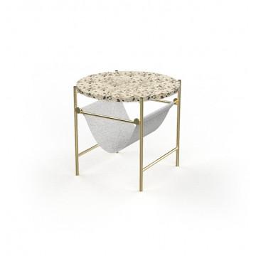 Terresa Side Table