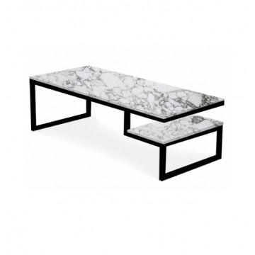 Ethan Coffee Table (MARBLE)