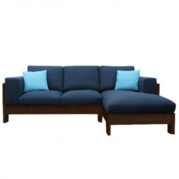 Caleb L-Shaped Sofa