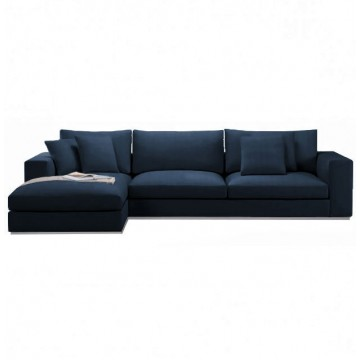 Eudora L-Shaped Sofa