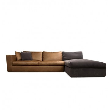 Lucana L-Shaped Sofa