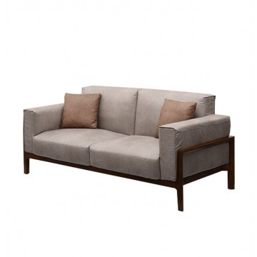 Mangini Sofa (Higher Back)