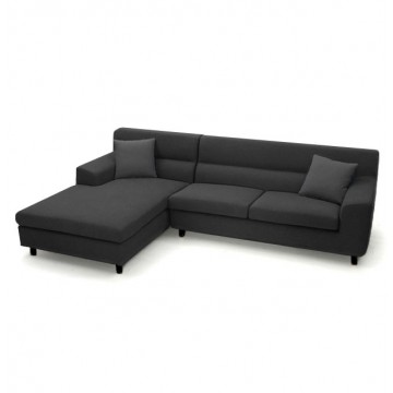Remus L-Shaped Sofa