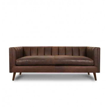 Nikki Sofa (Leather)
