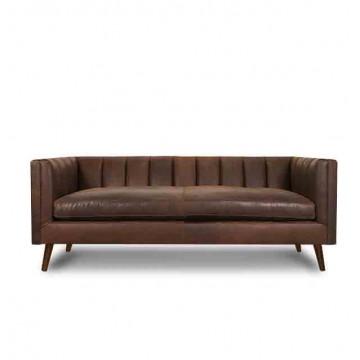 Nikki Sofa (Leather)