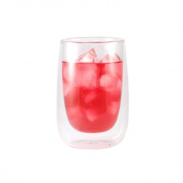 Double Wall Glass 400ml (Large)