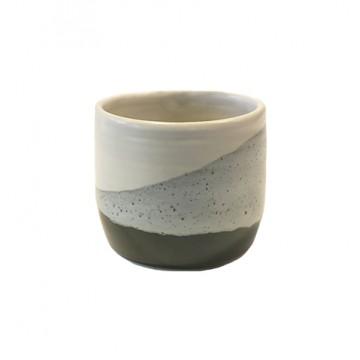 Snowdrift Teacup