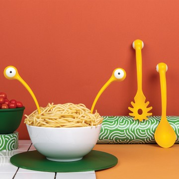 Pasta Monsters - Pasta Servers