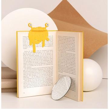 Spaghetti Tale - Bookmark