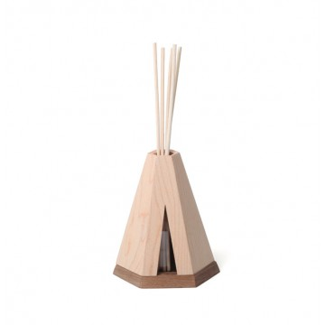 Teepi: Aromatic Diffuser Cover Set