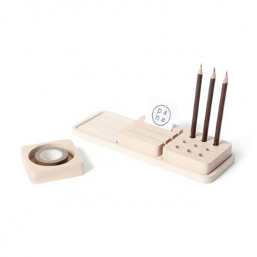 Tofu: Stationery Set (Mini)