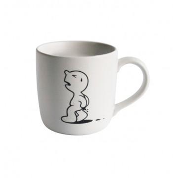 Mr.P Toilet Mug