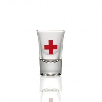 Shot Glass Rescue