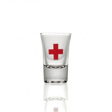 Shot Glass Rescue