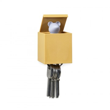 Lucky Mouse Key Holder