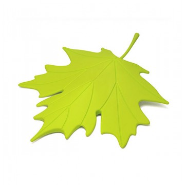 Autumn Leaf Door Stopper