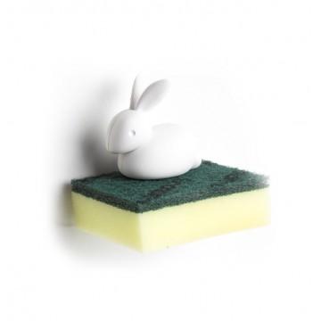 Bunny Sponge - Sponge Holder