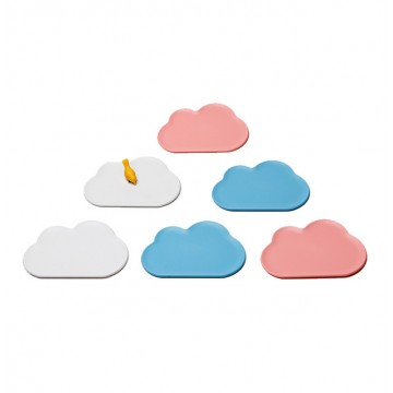 Cloud Coaster Set