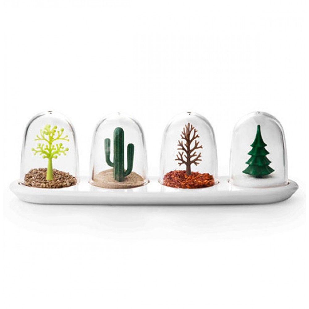 Four Seasons Seasoning Shaker (Assorted)