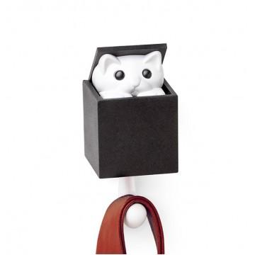 Kitt-A-Boo - Wall Hook