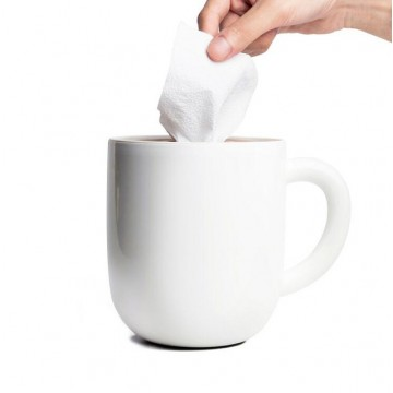 Maximug Toilet Paper Holder