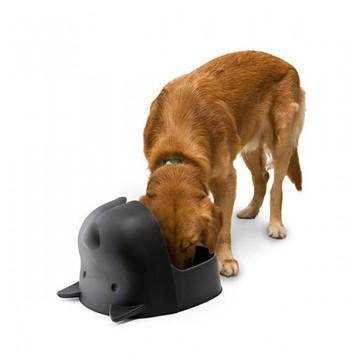 Mr Dog Concealed Pet Dish