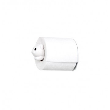 Roll Meo Toilet Paper Holder
