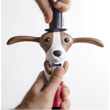 Wine Hound - Corkscrew & Foil Cutter