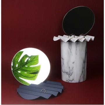 Crinkle - Mirror