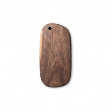 Hazel - Black Walnut Board