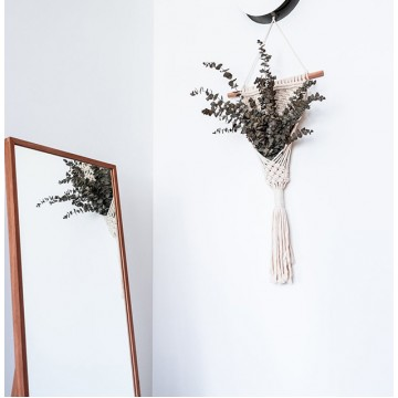 Lucida - Macrame Plant Holder