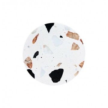 Terra - Terrazzo Coaster (Set of 4)