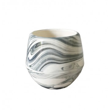 Agami Grey Marble Cup