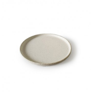 Flat Ceramic Plate