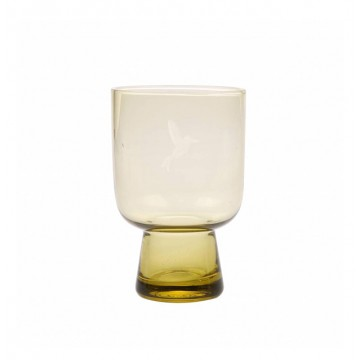 Chartreuse Glass