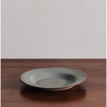 Matte Oval Plate