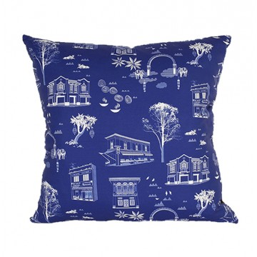 Little India Cushion Cover