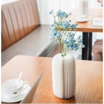 Bolster Vase