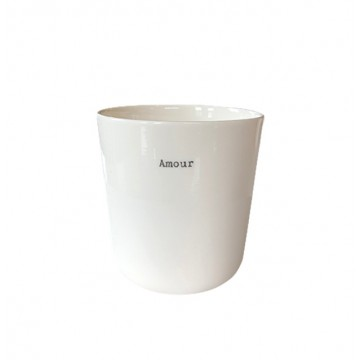 """Amour"" Cup"