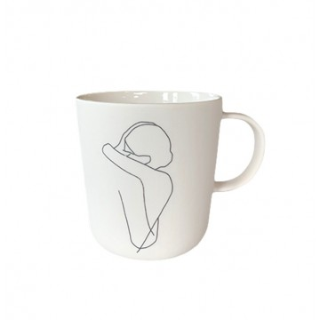 """The Embrace"" Cup"